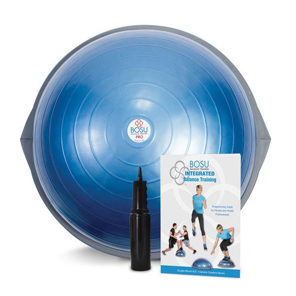 BOSU PRO Balance Trainer Kit