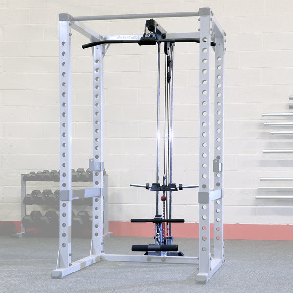 GLA378 Lat Attachment for GPR378 Power Rack
