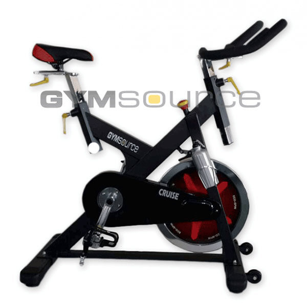 Gymsource Cruise Indoor Cycle