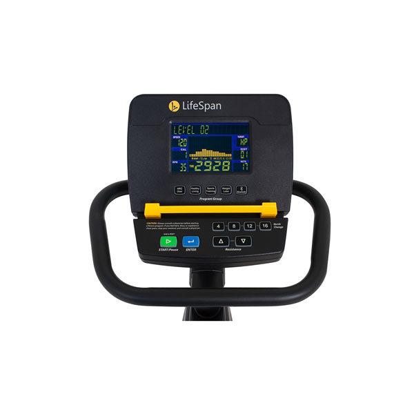 LifeSpan R5i Console