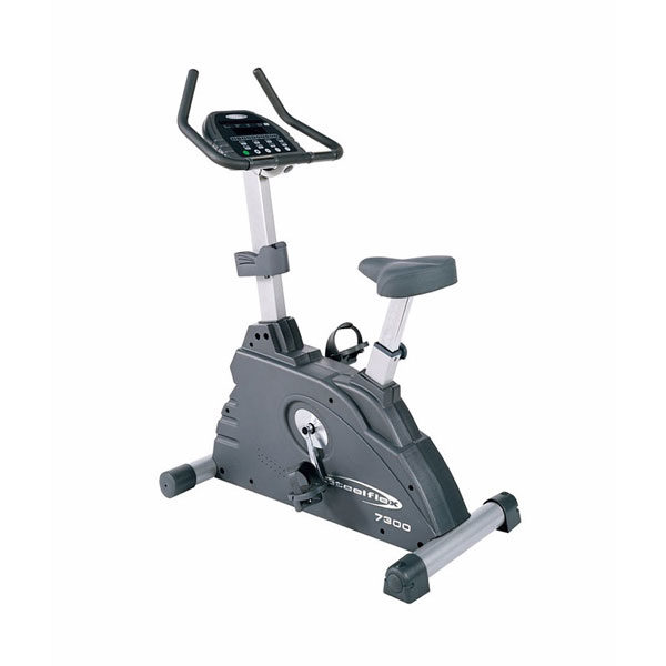 Steelflex XB-7300 Upright Bike