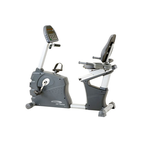 Steelflex Xb 7500s Recumbent Bike Fitnessworld