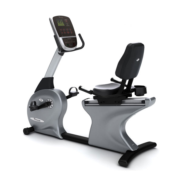 Vision R60 Recumbent Bike Fitnessworld