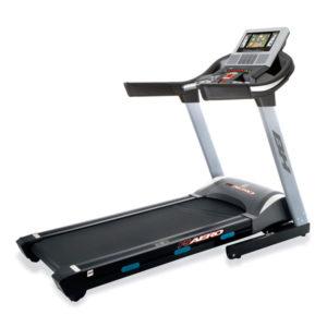 BH F5 Aero Treadmill