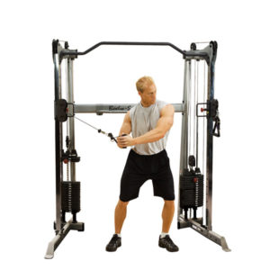Body-Solid Functional Training Centre 200