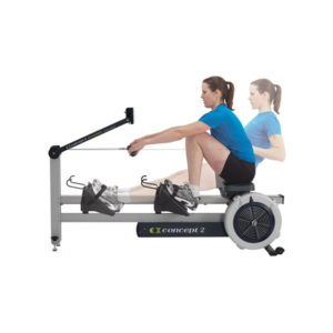 Concept 2 Dynamic Rower