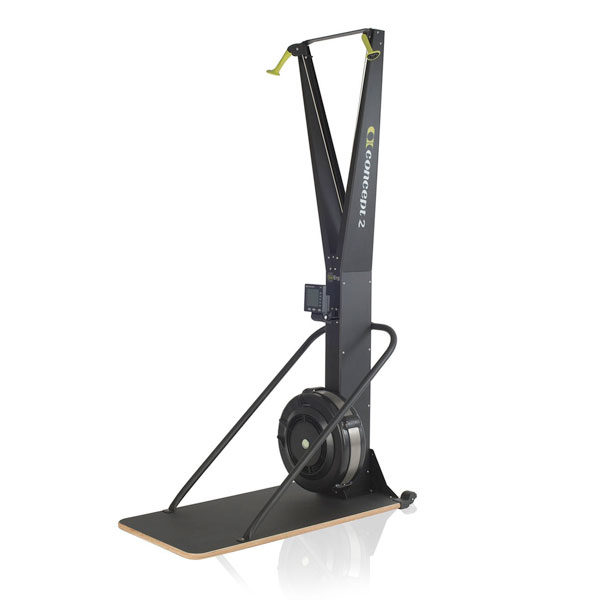 Concept2 SkiErg with Optional Floor Stand