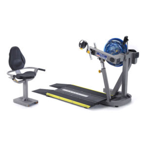 First Degree Fitness Medical UBE E920