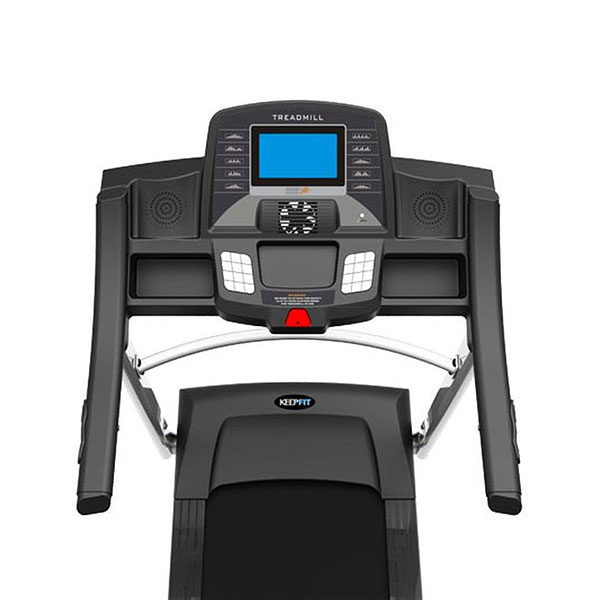 KeepFit 660A Console