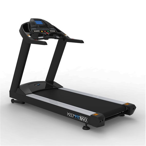 KeepFit 7200 Treadmill