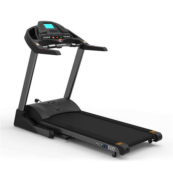 KeepFit 800A Treadmill