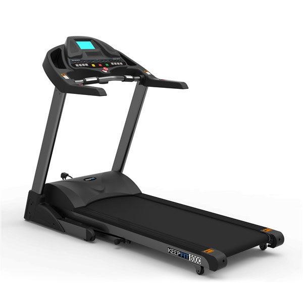 KeepFit 800C Treadmill