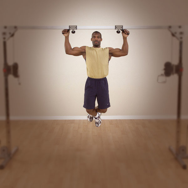 Optional Pull-Up Attachment GCA2