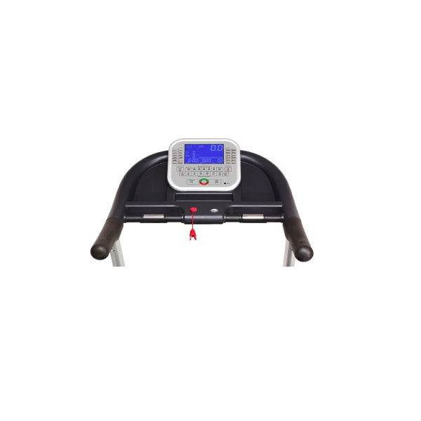 Phantom 3HP Treadmill Console