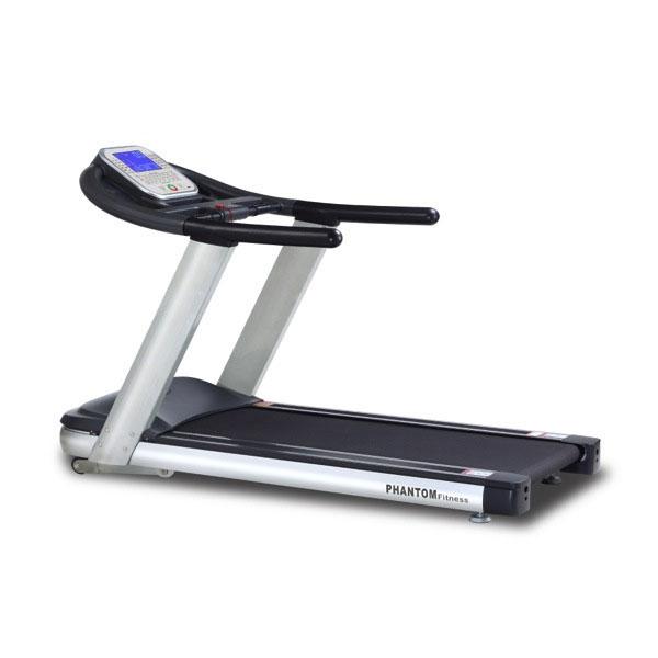Horizon Fitness Treadmill Paragon Iii Hrc: Phantom 3HP Treadmill