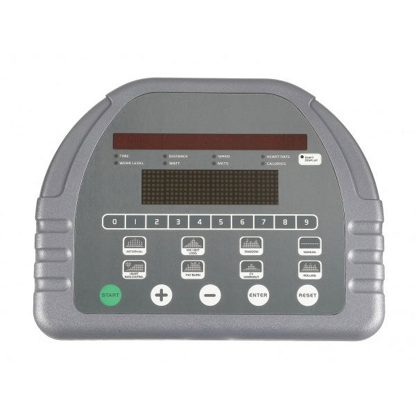 Steelflex XE-7400 Console