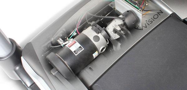 3 CHP Digital Drive System