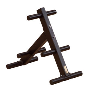 Body-Solid EZ-Load Olympic Plate Tree OWT24