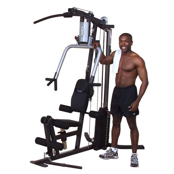 Body-Solid G3S Multi Gym