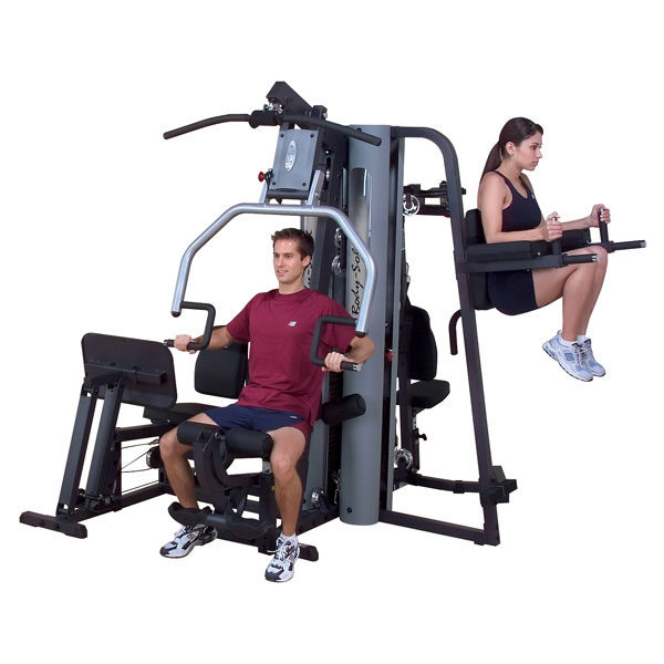 Body-Solid G9S Multi Gym