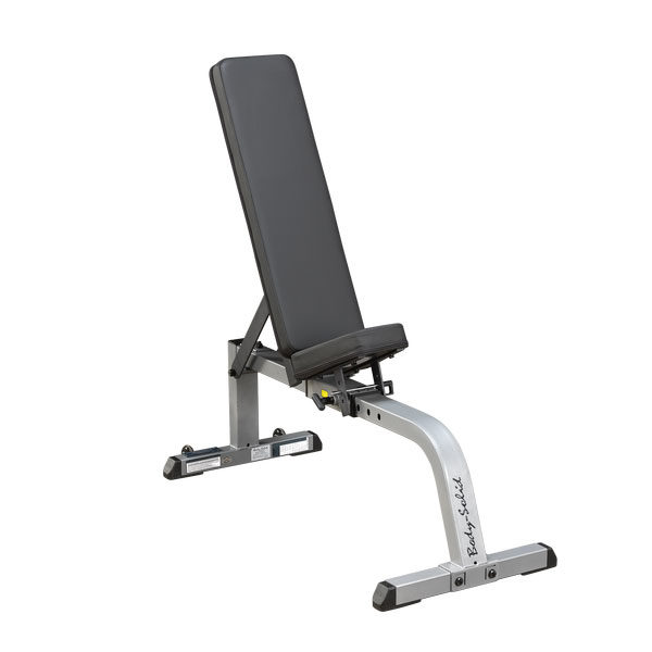 Body-Solid GFI21 Flat Incline Bench