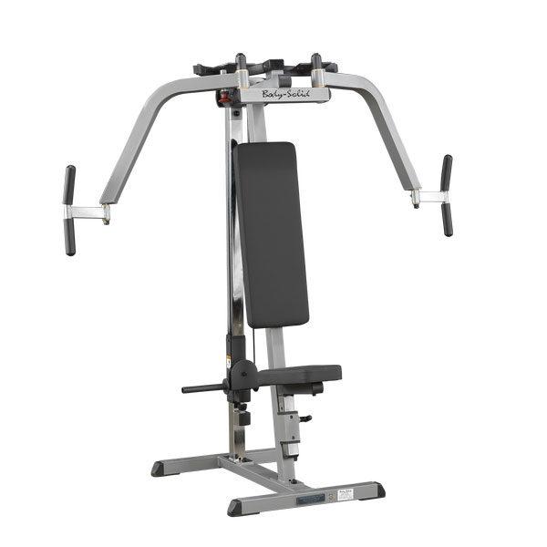 Body-Solid Plate-Load Pec Machine GPM65