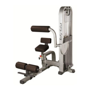 Body-Solid Pro Club Ab Machine