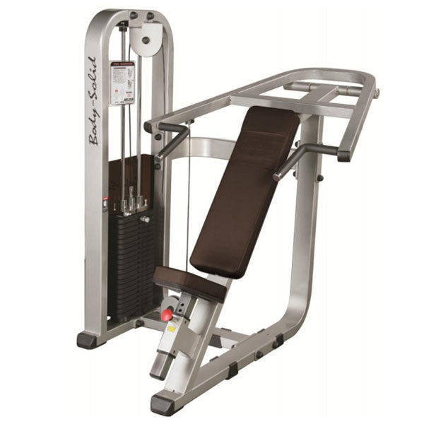 Body-Solid Pro Club Incline Press Machine