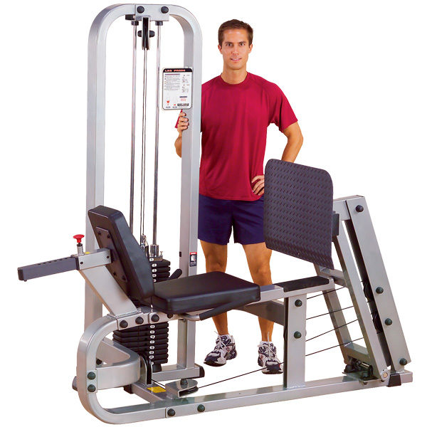 Body-Solid Pro Club Leg Press
