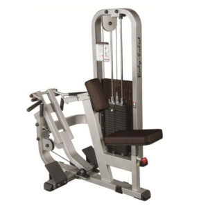 Body-Solid Pro Club Seated Row Machine