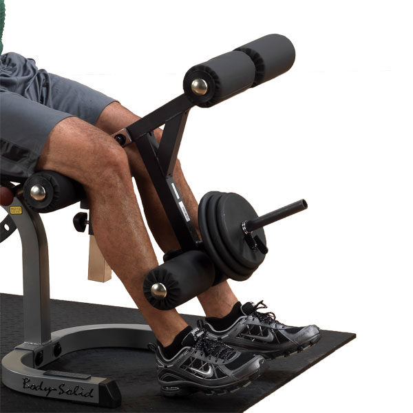 Optional Leg Developer Attachment for GFID31 Bench