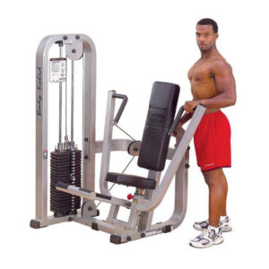 Body-Solid Pro Club Chest Press Machine