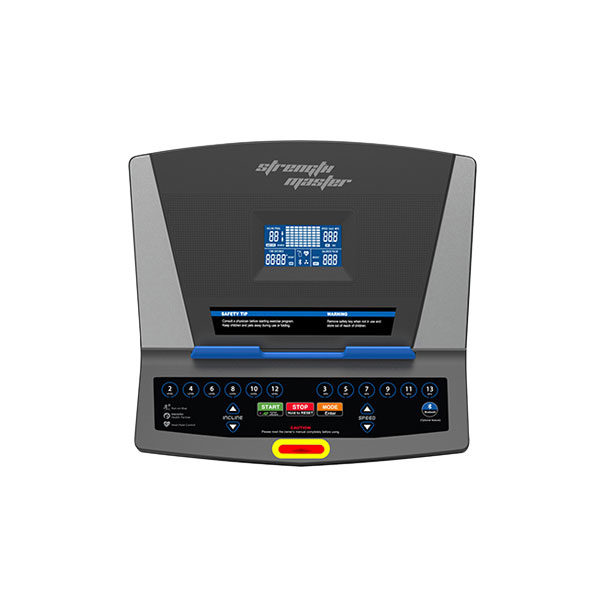 Strength Master TM5030 Console