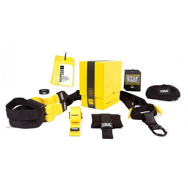 TRX Suspension Trainer HOME Kit