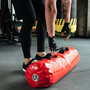Weighted Bags