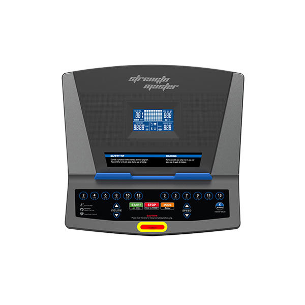 Strength Master TM5050 Console