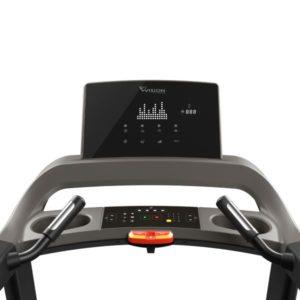 Vision T600 Treadmill Console